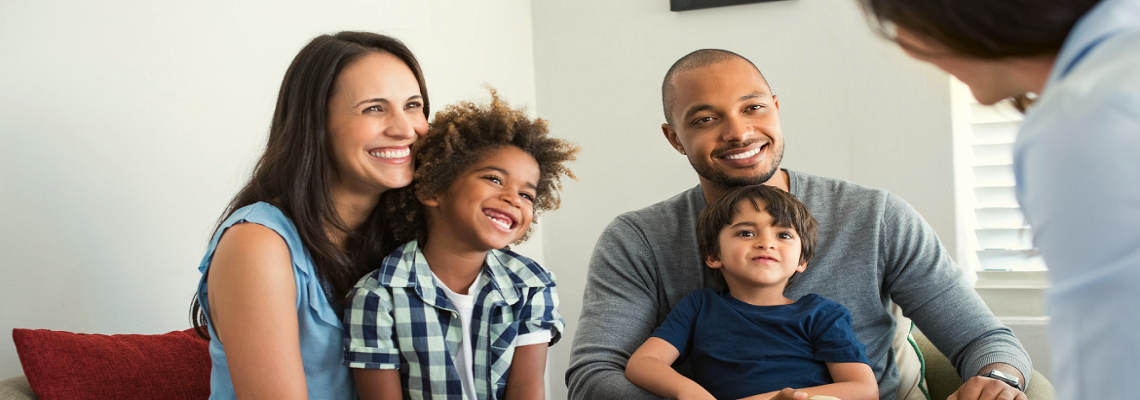 Consider becoming a foster/resource parent today