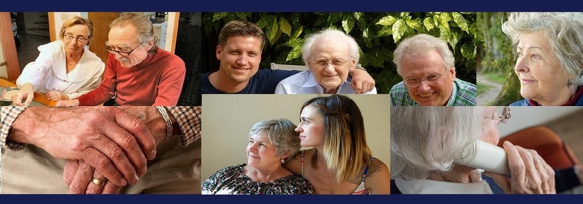 Senior Adult Services